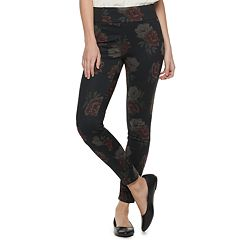 Juniors' Joe B Skinny Ponte Pants