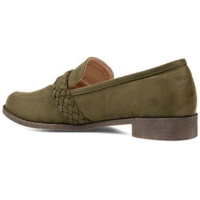 Journee Collection Hilari Women's Comfort Loafers