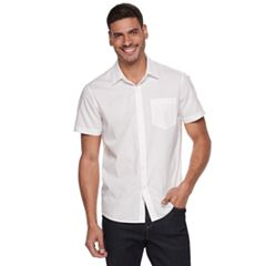 Men's Apt. 9® HEIQ Performance Button-Down Shirt