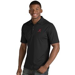 Men's Antigua Alabama Crimson Tide Inspire Polo