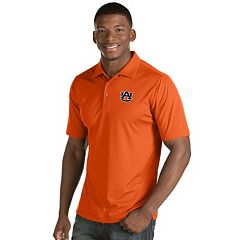 Men's Antigua Auburn Tigers Inspire Polo