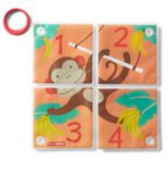 Skip Hop Zoo Count & Play Bath Puzzle