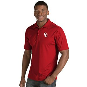Men's Antigua Oklahoma Sooners Inspire Polo