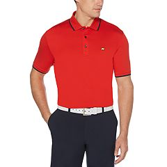 Men's Jack Nicklaus Driflow Classic-Fit Solid Performance Golf Polo