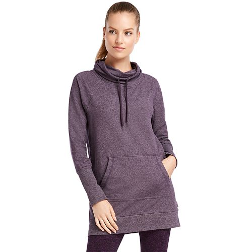 Women's Jockey Sport Chalet Pullover Top