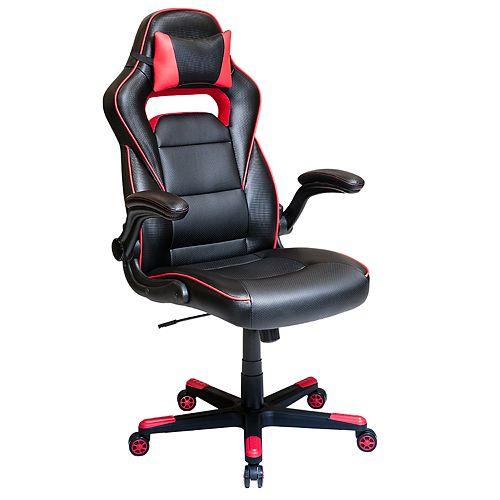 Techni Mobili Adjustable Office Chair