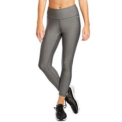 Women's Jockey Sport Performance Midrise Ankle Leggings