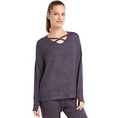 Women's Jockey Sport Warm & Cozy Pullover Top