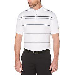 Men's Jack Nicklaus Large Energy Stripe Polo