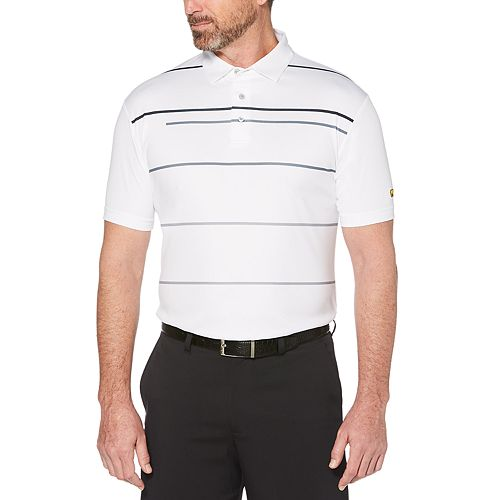 Men's Jack Nicklaus Large Energy Stripe Polo
