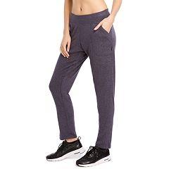 Women's Jockey Sport Warm & Cozy Sweatpants