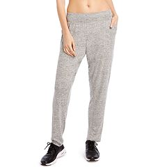 Women's Jockey Sport Warm & Cozy Sweatpants