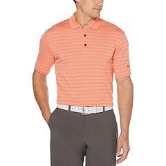 Men's Jack Nicklaus 3 Color Stripe Polo