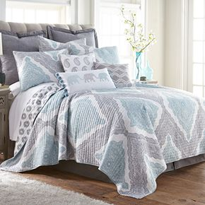 Levtex Montclair Quilt Set