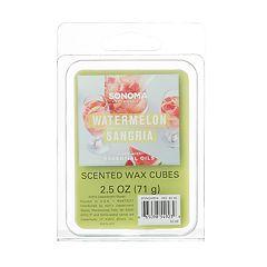 SONOMA Goods for Life™ Watermelon Sangria Wax Melt 6-piece Set