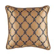 Croscill Aurelio Fashion Throw Pillow