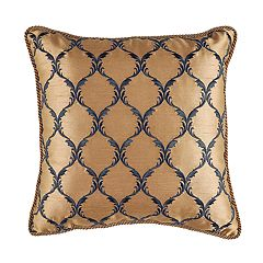 Croscill Aurelio Fashion Throw Pillow