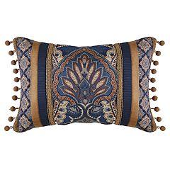 Croscill Aurelio Throw Pillow
