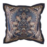 Croscill Aurelio Square Throw Pillow