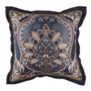 Croscill Aurelio Square Throw Pillow