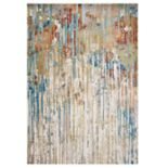 KAS Rugs Arte Elements Abstract Rug