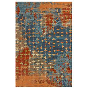 KAS Rugs Illusions Geometric Rug