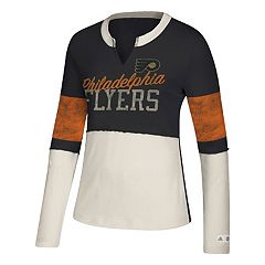 Women's adidas Philadelphia Flyers Finished Tee