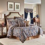 Croscill 4-piece Aurelio Comforter Set