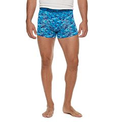Men's equipo 2-pack Techno Digi Camo Performance Boxer Briefs