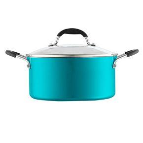 Food Network? 23-pc. Nonstick Aluminum Cookware Set