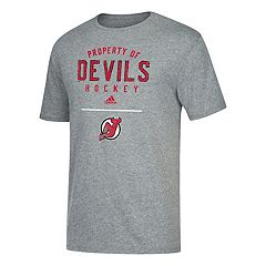 Men's adidas New Jersey Devils Property Tee