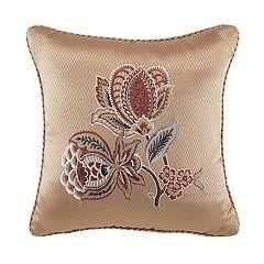 Croscill Brenna Fashion Throw Pillow