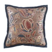 Croscill Brenna Square Throw Pillow