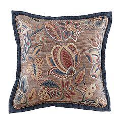 Croscill Brenna Square Throw Pillow