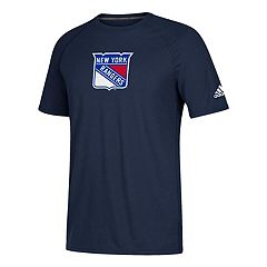 Men's adidas New York Rangers Logo Tee