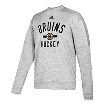 Men s adidas Boston Bruins Team Issue Sweatshirt 885cffa005c