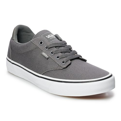 vans atwood canvas donna