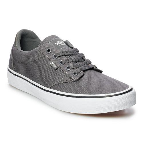 Vans Atwood DX Men's Skate Shoes