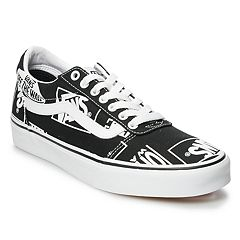 0c7c80c3645998 Vans Ward Men s Skate Shoes