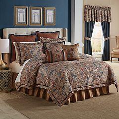 Croscill Brenna 4-piece Comforter Set