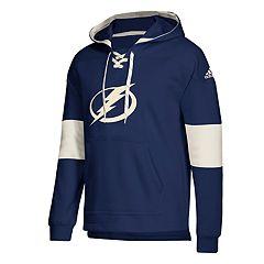 Men's adidas Tampa Bay Lightning Jersey Hoodie