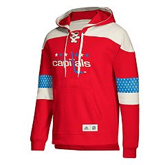 Men's adidas Washington Capitals Jersey Hoodie