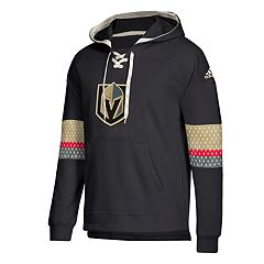 Men's adidas Vegas Golden Knights Jersey Hoodie