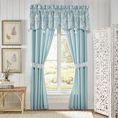Croscill Willa Window Curtain
