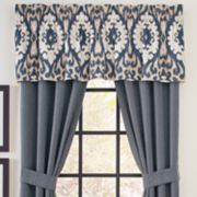 Croscill Kayden Tailored Valance
