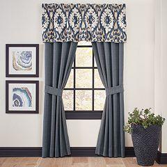 Croscill Kayden Window Curtain