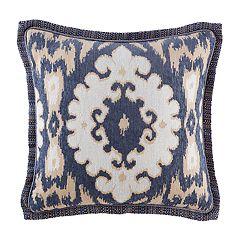 Croscill Kayden Square Throw Pillow
