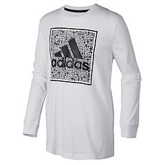 Boys 8-20 adidas Doodle Graphic Tee