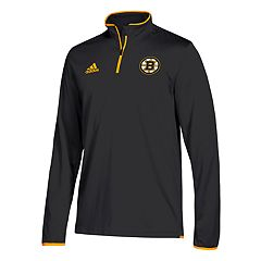 Men's adidas Boston Bruins Center Ice Pullover