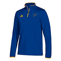 Men's adidas St. Louis Blues Center Ice Pullover